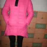 плащ куртка 2в1