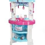 Детская кухня Smoby Frozen 024498