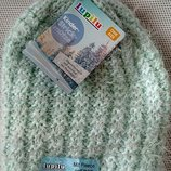 Зимняя шапка на флисе.Lupilu.Германия.р.One size