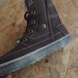 Ботинки Рepperts, Германия размер 31-длина стельки-20 см