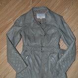 Куртка-Косуха M&S удлинённая.