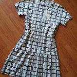 Трендовое стильное платье