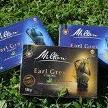 Чай Милтон MILTON EARL GREY пакетировый 80шт 120г