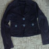 Пиджак в идеальном состоянии р.44