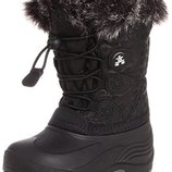 зимние ботинки Kamik Snowgypsy Boot