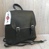 Рюкзак трендовый рюкзачек для школы/университета/работы