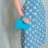Сумка сумочка аксессуар для куклы кукла барби синди сенди