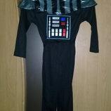 Карнавальный костюм Дарта Вейдера.звездные Войны
