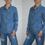 Рубашка размер С vert rage