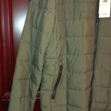 Мужская куртка демисезон 2XL XXL наш 58-60 большой размер