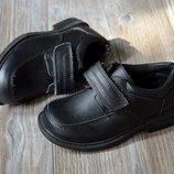 Туфли,ботинки кожа Mini B 27