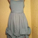 Платье размер L фирмы GinaTricot пр-во Турция,б/у