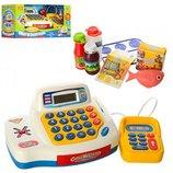 Игровая касса 7020 сканер, продукты, игр деньги