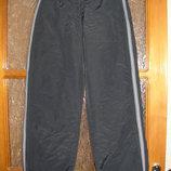 подростковые зимние штаны