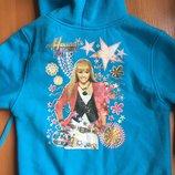 Кофта Hannah Montana 2-3 года