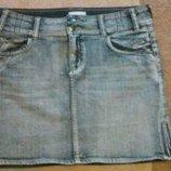 Продам джинсовые юбки