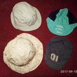 Панамка, кепка, шапка, шапочка, головные уборы, б/у