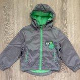 Стильная куртка Urban на 4-6 лет. Aнглия.