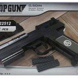 Конструктор Ausini Пистолет 22512