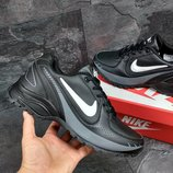 Кроссовки мужские Nike AirMax black/white