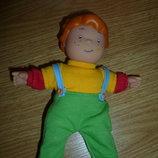 Куколка мальчик Каю, Оригинал