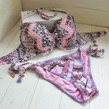 Купальник Victorias Secret оригинал 32DD, 32D, 34C, 34DD, 36C, 36D низ S, M