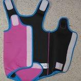 неопрен zoggs детский костюм купальный для плаванья