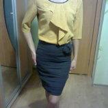 Kira Plastinina -Очаровательная блуза -s-