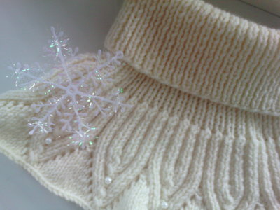шарф манишка вязаные спицами 210 грн детские шапки шарфы в