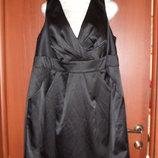 Супер красивое брендовое платье-футляр INSPIRE для пышной красотки