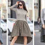 Красивое оригинальное Платье Оливия
