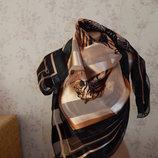 платок шифоновый стильный модный