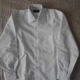 Классическая рубашка на рост 98-104см