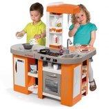 Детская кухня mini tefal studio XL bubble Smoby 311026