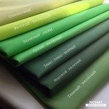 Фоамиран иранский 60 70 см-1 лист-зеленая гамма