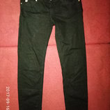Джинсы,штаны размер XS 34 6 фирмы Tally Weilk, б/у