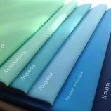 Фоамиран иранский 60 70 см-1 лист-сине-голубая гамма