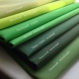Фоамиран иранский 60 70 см-1 лист-яркий зеленый