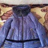 Куртка,курточка осень-зима