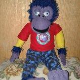 Большая редкая мавпа 50см.