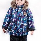 Костюм зимний/Куртка и полукомбинезон зимний/Куртка цвета разные