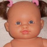 девочка младенец Ирина Паола Рейна Paola Reina Испания оригинал клеймо 22 см