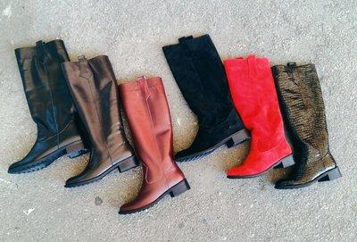 Мега качество Натуральные кожаные женские сапоги сапожки ботинки Утеплены 35,36,37,38,39,40,41