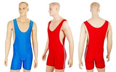 Трико для борьбы и тяжелой атлетики, пауэрлифтинга 3536 2 цвета, размер M-XL
