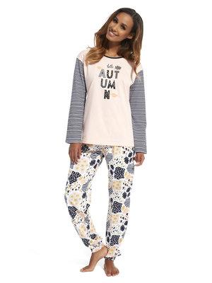 Пижама хлопковая 685 Autumn Cornette