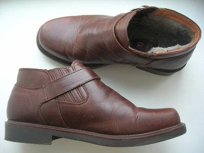 90d575ae0 Туфли ботинки TJ collection Италия: 1950 грн - мужские зимние ...
