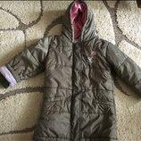 Куртка осіння,курточка осенняя,пальто,пальтішко весна-осень,осінь,86-98см