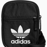 сумка на плечо с трилистником adidas Originals
