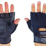 Перчатки спортивные многоцелевые Zel 3066 размер M-L