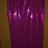 Шикарное Супер - сияющее Платье - туника
